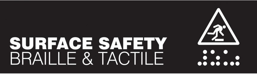 Braille Surface Safety