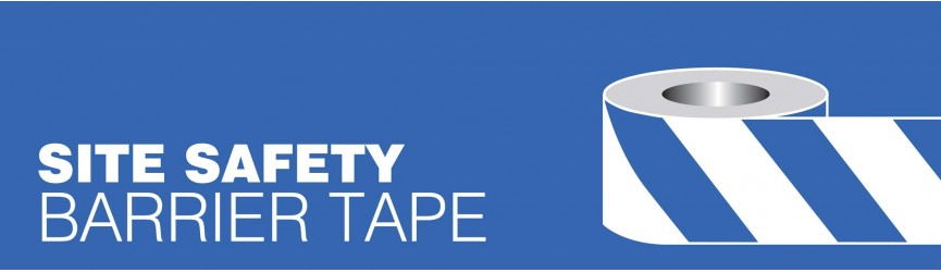 Site Barrier Tape