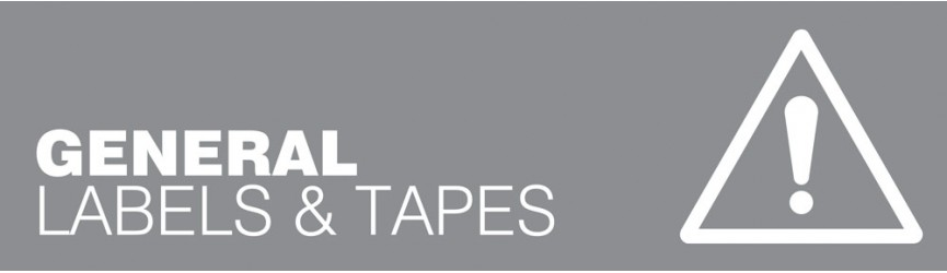 Rolls of Tapes