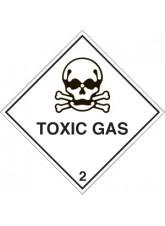 Toxic Gas Diamond