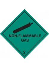 Non Flammable Gas