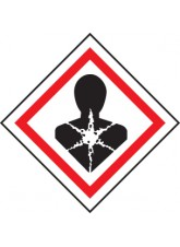 GHS Labels - Health Hazard