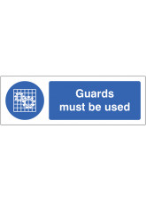 Guards Must Be used