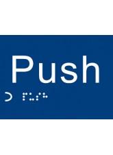 Braille - Push