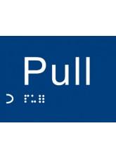 Braille - Pull