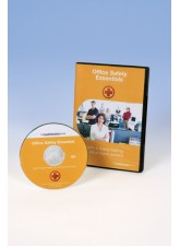 DVD - Office Safety Essentials