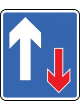 Vehicle Priority - Class R2 Permanent