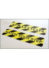 Watch Your Step - Anti-slip Mat - 610 x 150mm