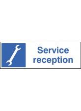Service Reception